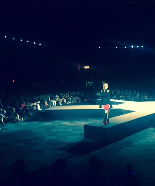 New York Fashion Week + Opening Ceremony FW16